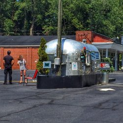 Krankies Coffee Drive Thru 15 Photos 26 Reviews Food Trucks