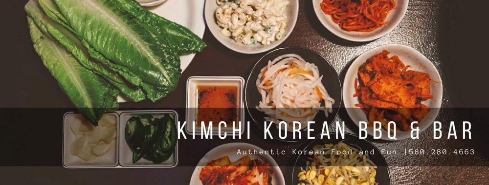 Kimchi Korean BBQ: 2705 NW Sheridan Rd, Lawton, OK