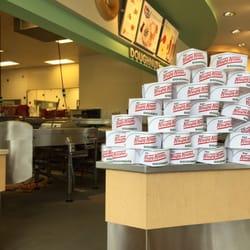 Krispy kreme cayce