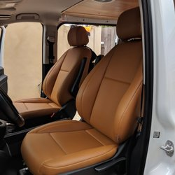 Ok Van Auto Upholstery - 135 Photos & 38 Reviews - Auto Repair