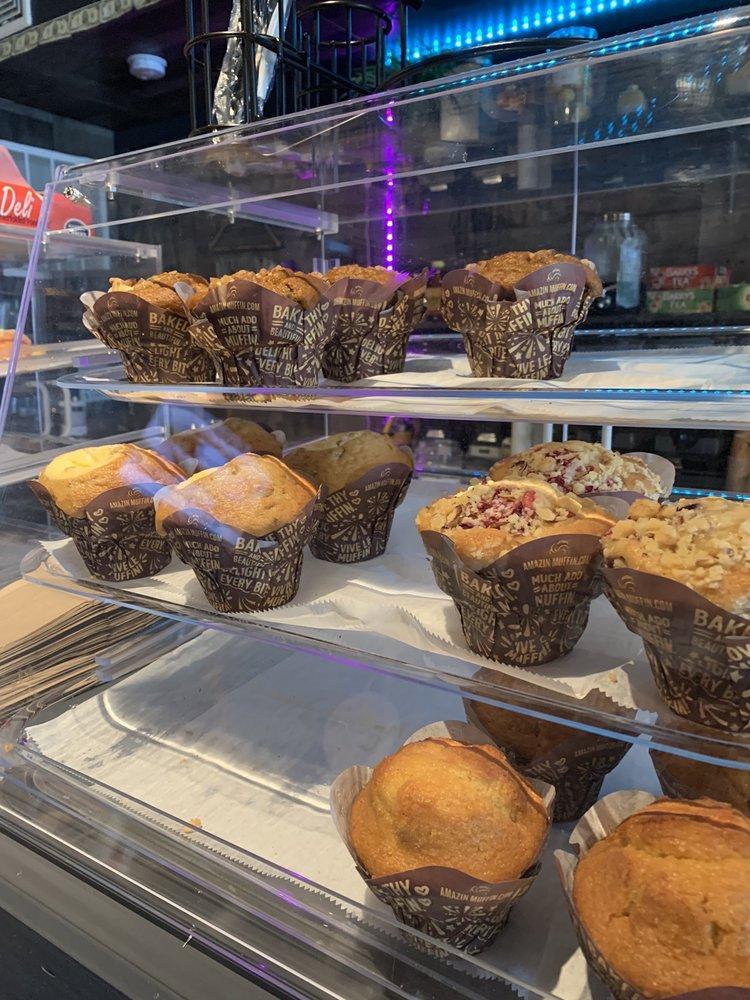 Milano Bean Cafe: 51 W Main St, East Islip, NY
