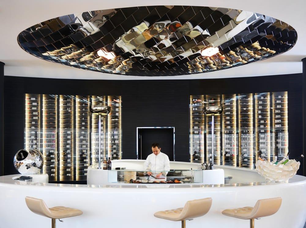 Dox restaurant amp bar 65 photos amp 35 reviews modern european