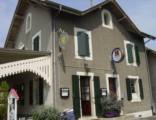 Collonge Bellerive Gen 232 Ve Suisse Ville Et Village Du Monde