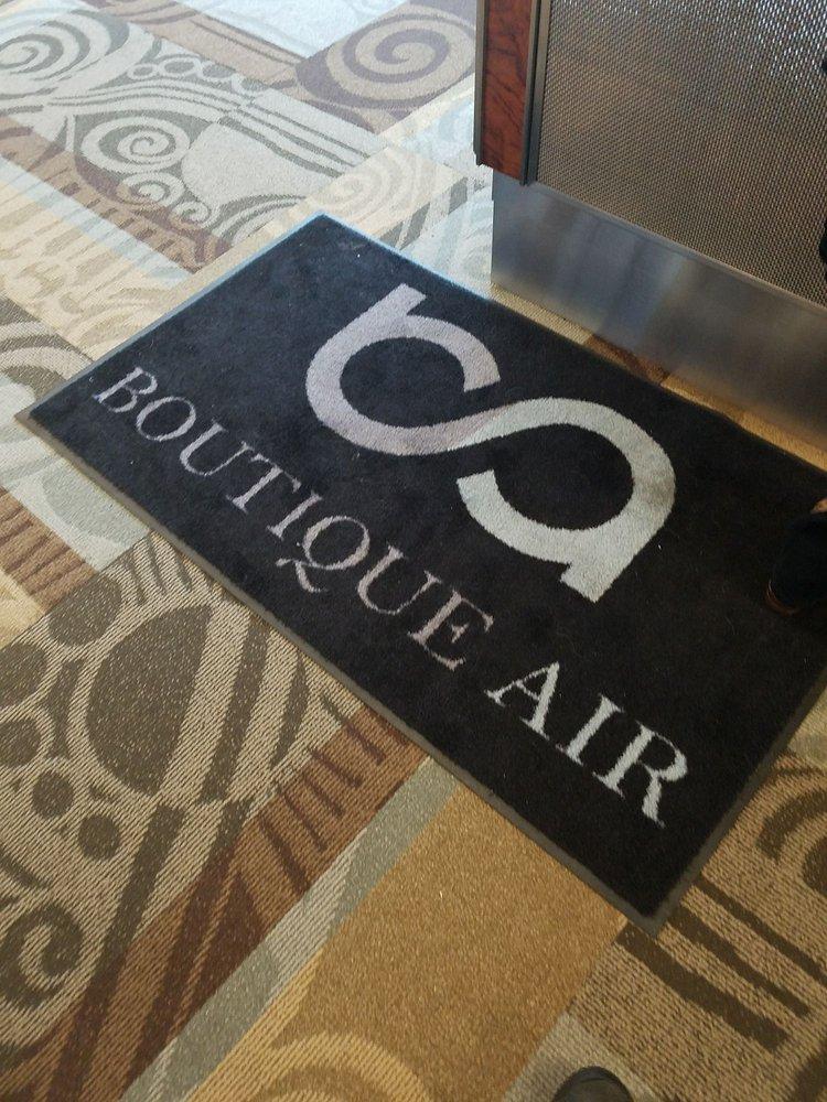 Boutique Air: 1 Terminal Dr, Nashville, TN