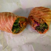 Vo Vegan Cafe Cambridge Ma