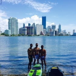 Photo Of Paddle Board 2 Go Miami Beach Fl United States