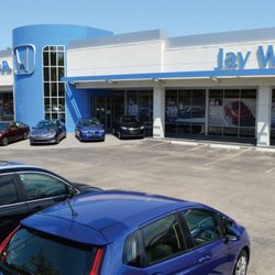 Exceptional Photo Of Jay Wolfe Honda   Kansas City, MO, United States.