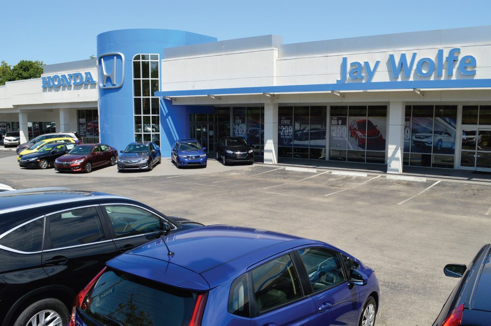 Photo Of Jay Wolfe Honda   Kansas City, MO, United States. Jay Wolfe