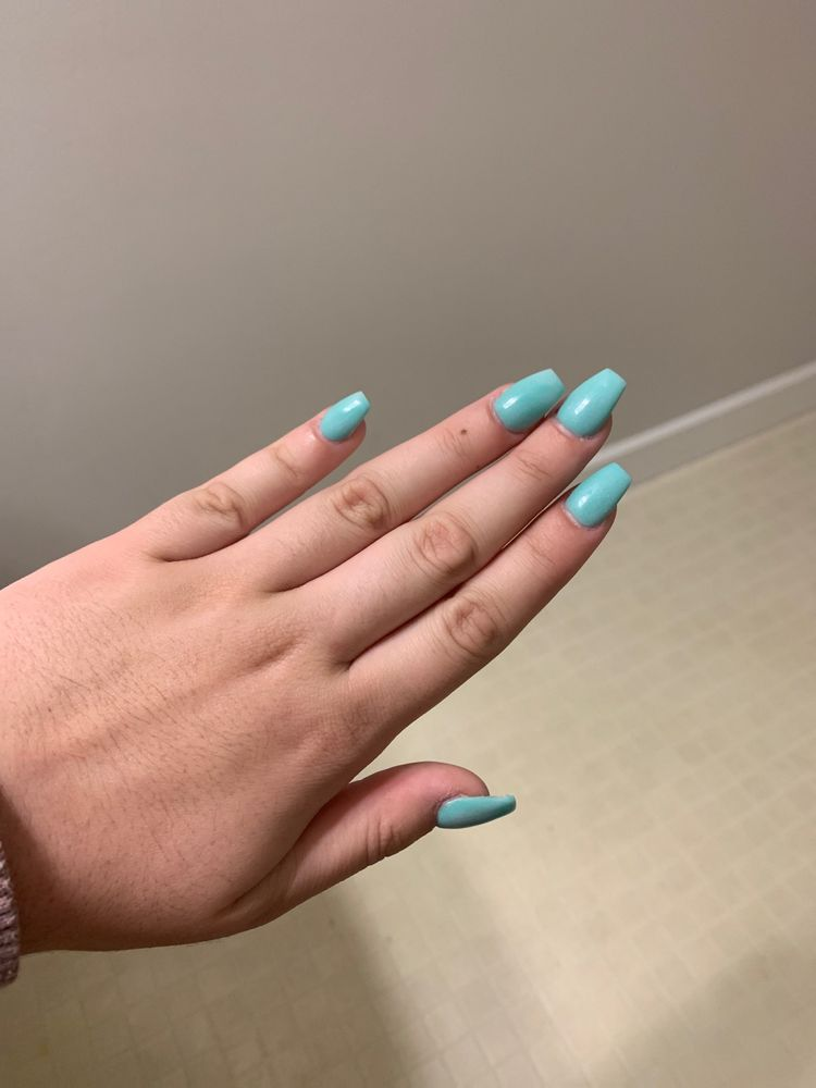 US Nails: 10893 Randolph St, Crown Point, IN