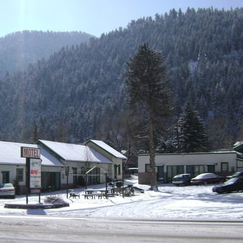 Photo Of Idaho Springs Motel Co United States