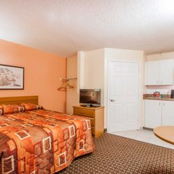 Photo Of Suburban Extended Stay Hotel Bartlett Tn United States