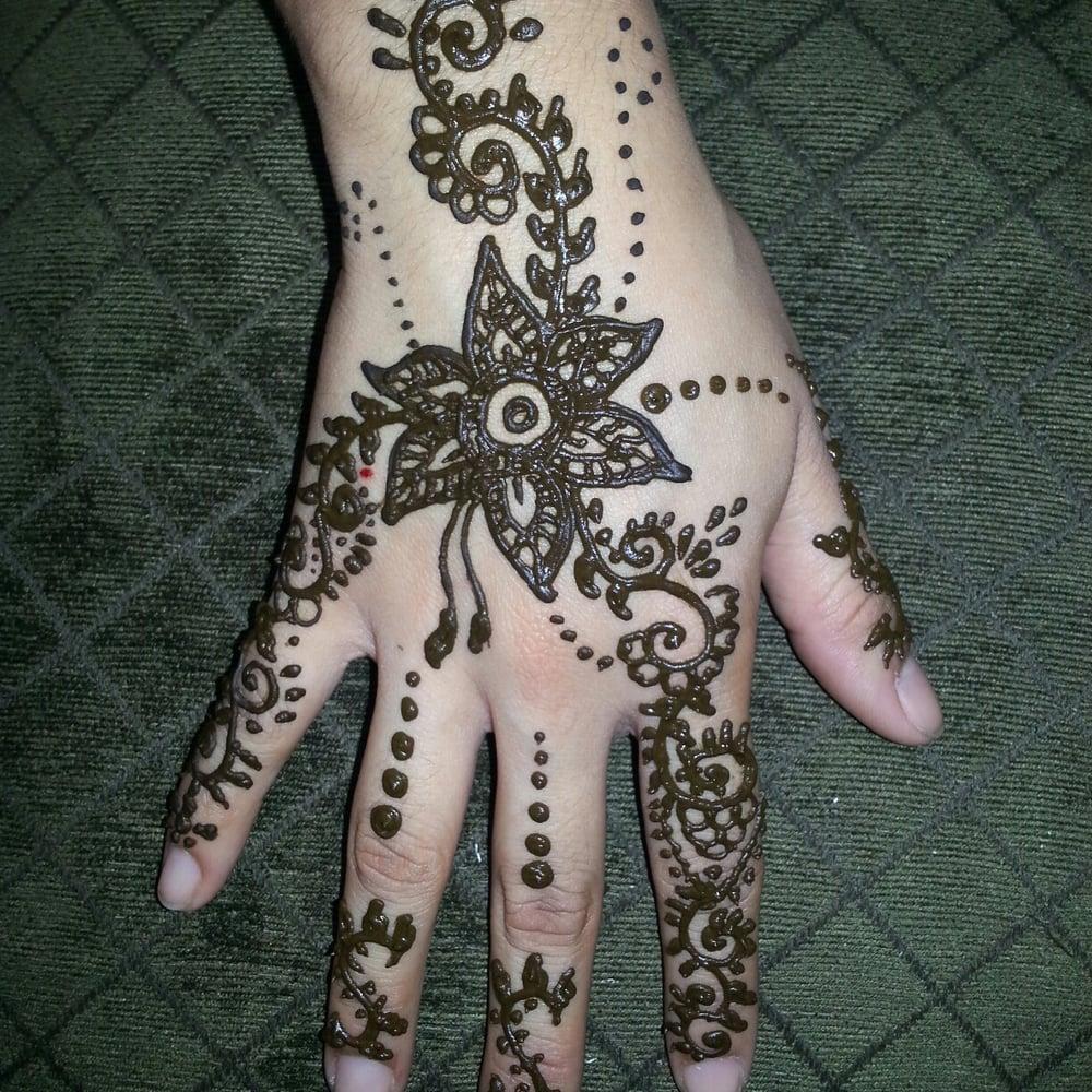 jyoti threading. net Henna Tattoo designs Body Art $ 5 & up all ...