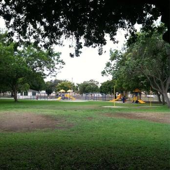 Photo Of Pan American Park