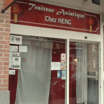 chez heng chinois 79 rue st s bastien vieux lille lille restaurant avis num ro de. Black Bedroom Furniture Sets. Home Design Ideas