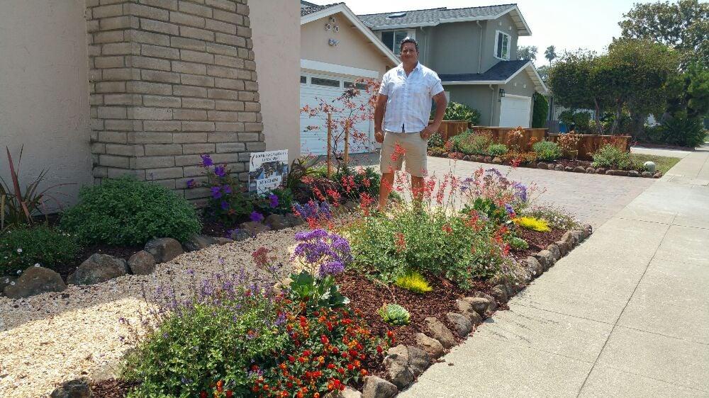 Drought resistant low maintenance landscaping yelp for Low maintenance drought resistant landscaping