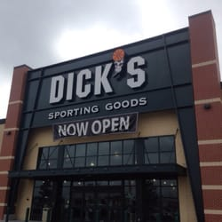 Dick s sporting goods sports wear 12936 cortez blvd for Dicks sporting goods fishing