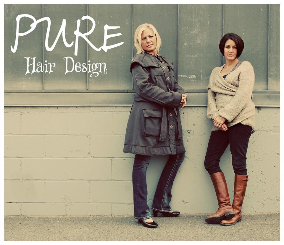 Pure Hair Design Yelp