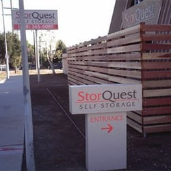 Photo Of StorQuest Self Storage   Mission Hills, CA, United States