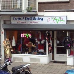 feestkleding winkel rotterdam