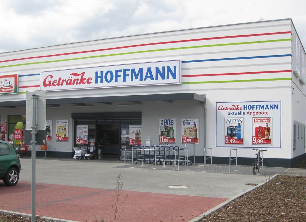 Getränke Hoffmann - Getränkemarkt - Stubenrauchstr. 98, Neukölln ...