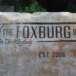 Photo Of The Foxburg Inn Pa United States