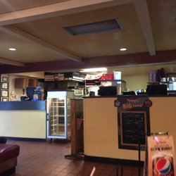 Photo Of Pizza Hut Tyrone Pa United States Front Desk