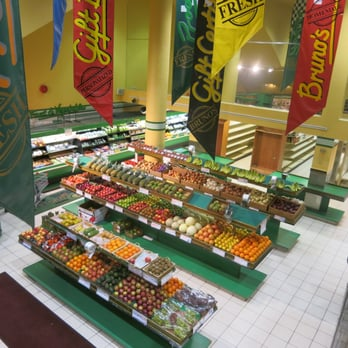 Bruno S Fine Foods Hours