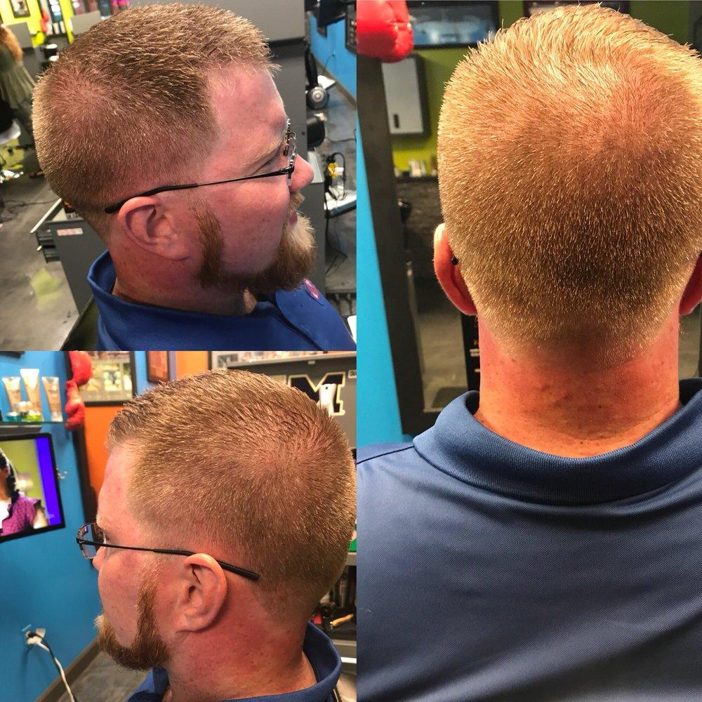 Lady Janes Haircuts For Men 16 Photos 13 Reviews Mens Hair