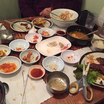 Seoul Garden Korean Restaurant Closed 37 Photos 48 Reviews Korean 129 Locust Ln State