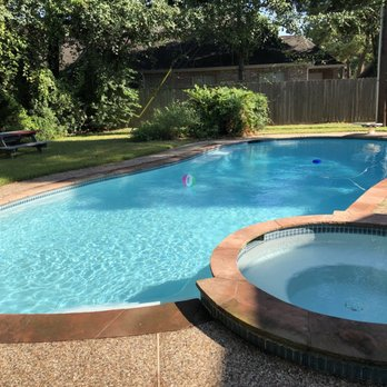 Photo Of Pinch A Penny Pool Patio Spa   Houston, TX, United States