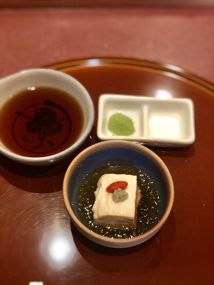 京都祇園「天ぷら 八坂 圓堂」
