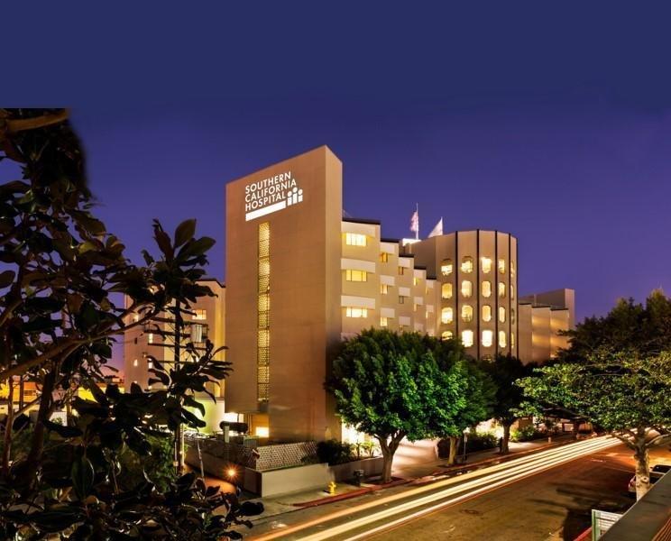 Southern California Hospital at Culver City