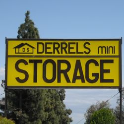 Derrel S Mini Storage Self Storage 4546 E Ashlan Ave