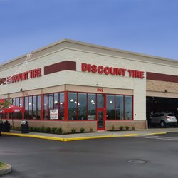 Discount Tire Tires 802 Old Fort Pkwy Murfreesboro Tn Phone