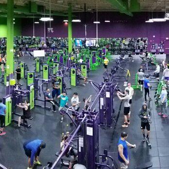 Photo Of Youfit Health Clubs   Sunrise, FL, United States