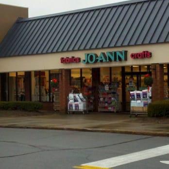 Photo Of JOANN Fabrics And Crafts   Clifton Park, NY, United States