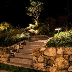 Photo of New England Nightscapes - Bellingham MA United States : bellingham lighting - azcodes.com