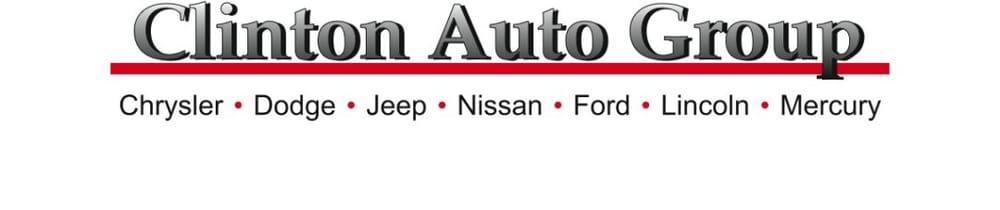Clinton Auto Group: 2850 Valley W Dr, Clinton, IA