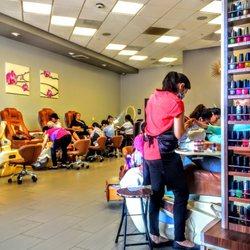 Diamond Nail & Spa - 148 Photos & 241 Reviews - Nail Salons - 5205 ...