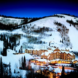 Photo Of Montage Deer Valley Park City Ut United States