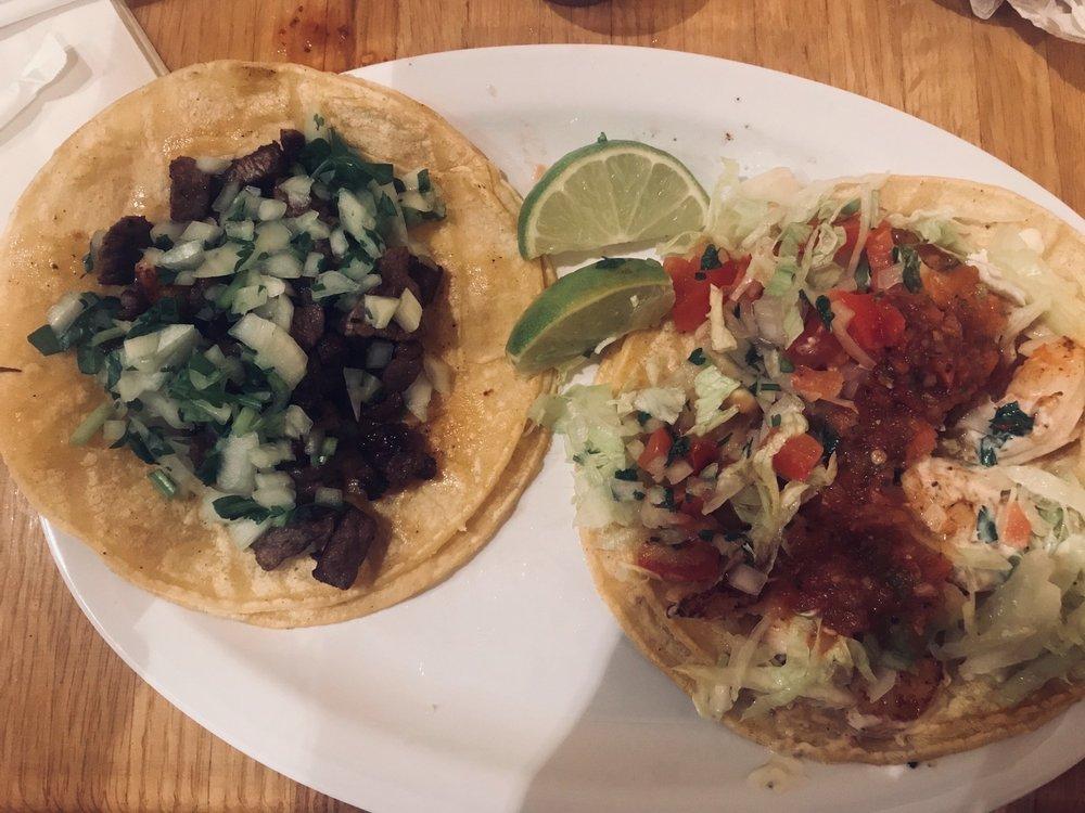Barra Jalisco Restaurant: 105  2nd St, Miamisburg, OH