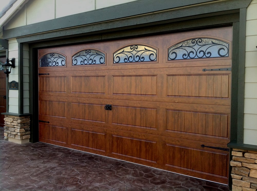 Photo Of On Trac Garage Door Company Temecula Ca United States Steel