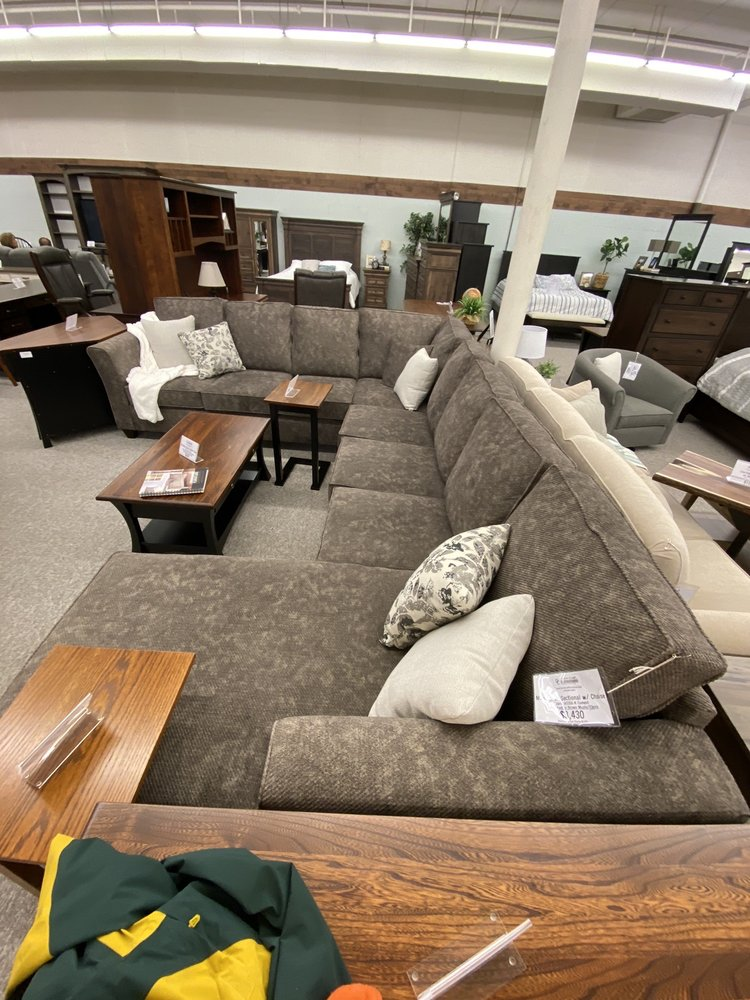 Dutch Craft Furniture: 4774 US 62, Millersburg, OH