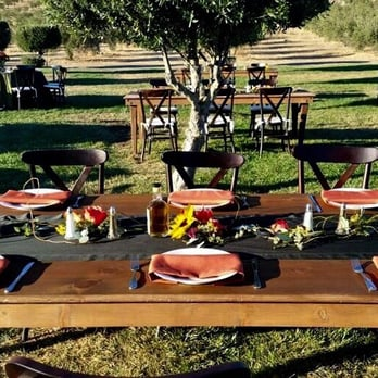 Photo Of Valley Catering