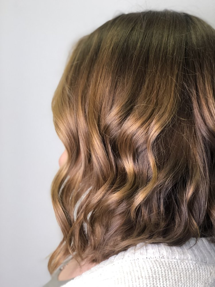 Tousled & Tamed: 813 Third Ave, Alpha, NJ