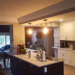 Superbe Photo Of MidWest Cabinets Direct   Willard, OH, United States. Custom  Island And