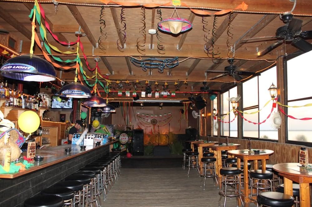 photo of lazy gator bar   oviedo fl united states  lazy gator bar lazy gator bar at black hammock   yelp  rh   yelp