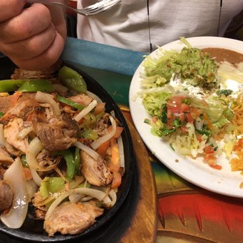 Photo Of El Dos Mexican Restaurant Hays Ks United States