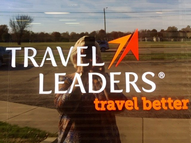 Jade Travel - Travel Leaders Topeka: 2655 SW Wanamaker Rd, Topeka, KS