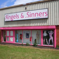 Angels and sinners walsall reviews